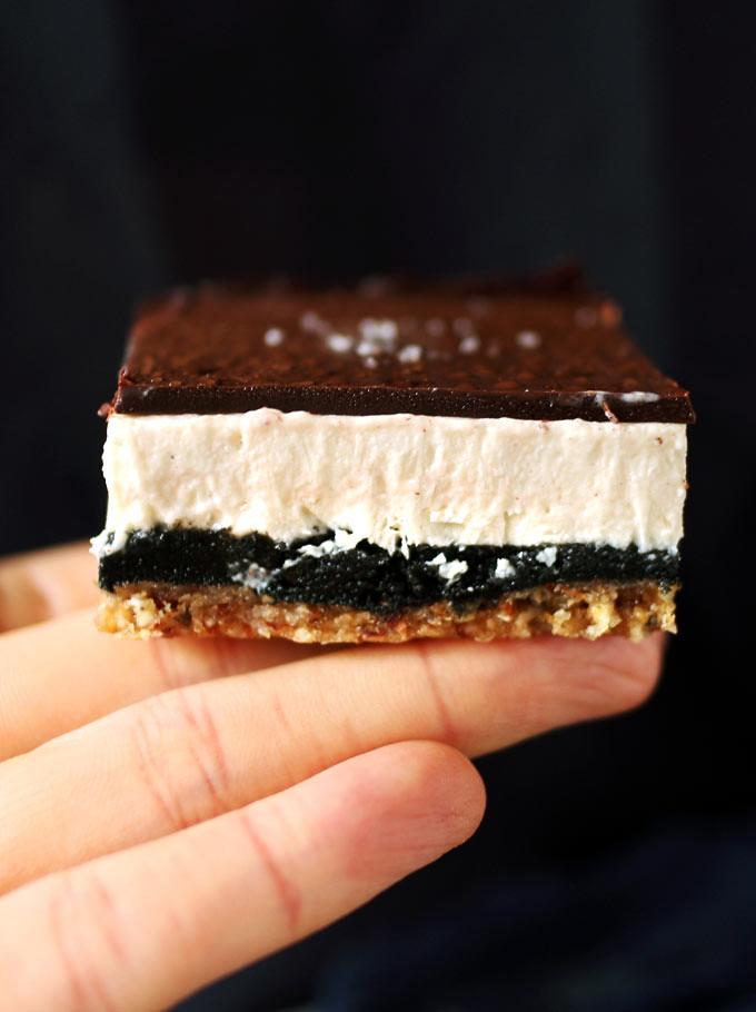 全素黑芝麻起司條 vegan-black-sesame-cheesecake-bars (6)