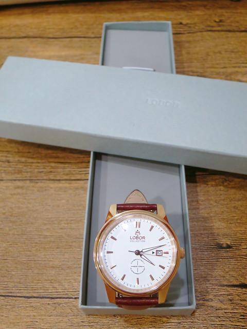 LOBOR手錶 (1)