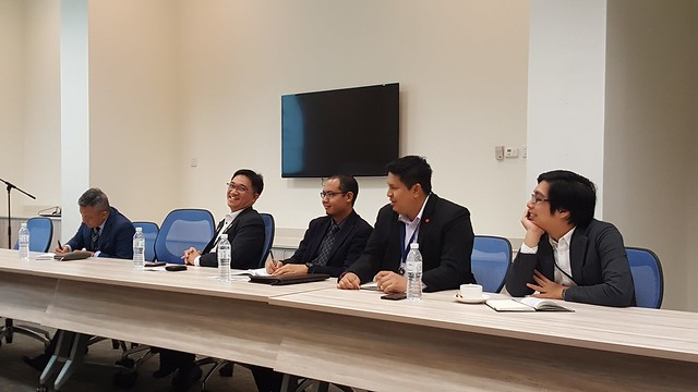 MABC Industry Specific Roundtable: Food, Beverage and Agribusiness