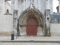 Santa Justa - Lisboa