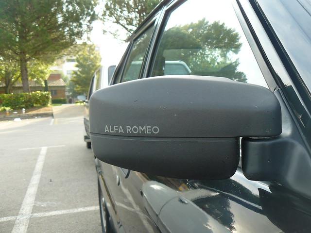 ALFA ROMEO 33-3, Panasonic DMC-FZ8