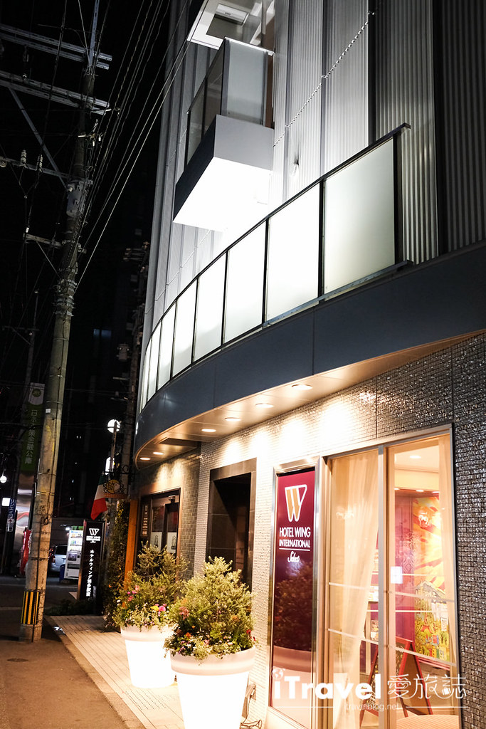 Hotel Wing International Select Hakata Ekimae (3)