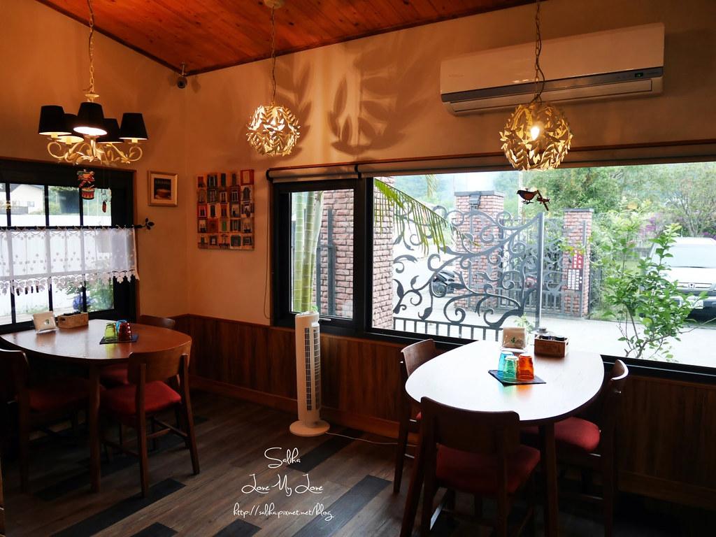 宜蘭梅花湖附近不限時咖啡館下午茶推薦飛行碼頭 (5)