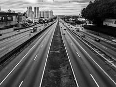 Via Dutra, São Paulo, Brasil