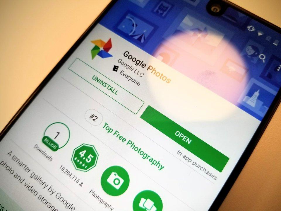 Cách chuyển dữ liệu từ smartphone Android qua iPhone
