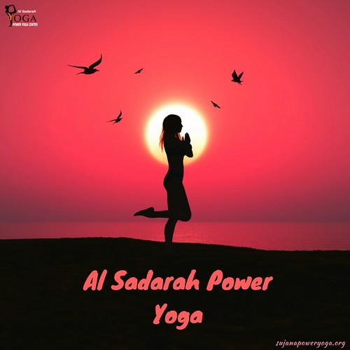 Private yoga class Dubai - Sujana Power Yoga