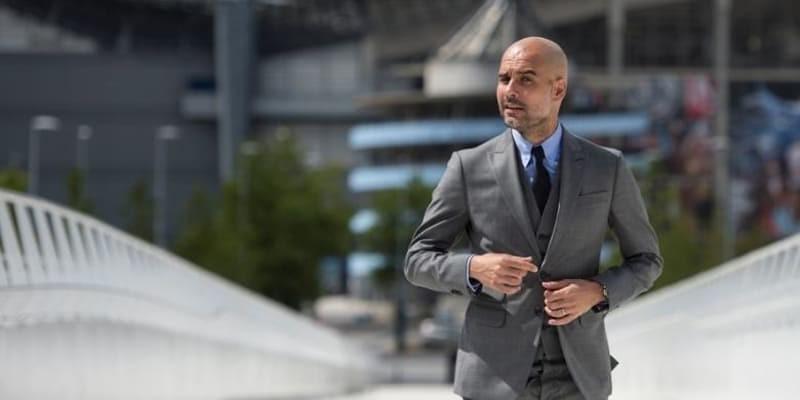 Josep Guardiola Tak Mau Tanggapi Komentar-Komentar Yaya Toure