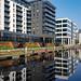 Leeds Dock - (Clarence Dock)
