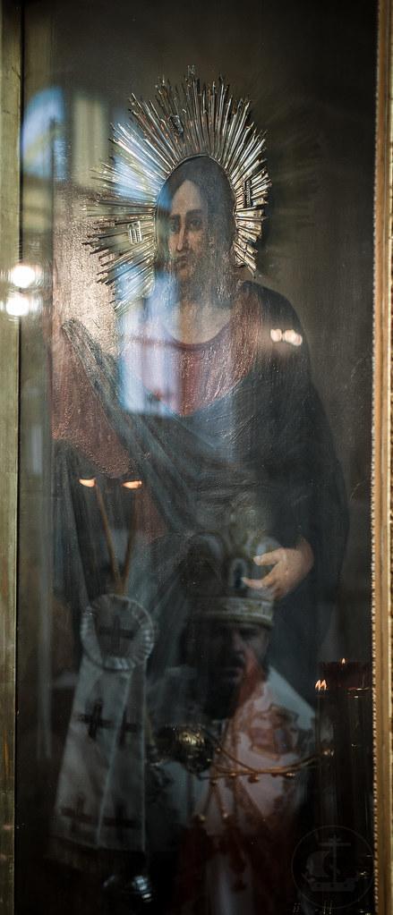 9-10 июня 2018, Неделя 2-я по Пятидесятнице, Всех святых в земле Российской просиявших / 9-10 June 2018, 2nd Sunday after Pentecost. Sunday of All Saints of Russia