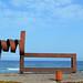 Arty coastline, Playa de las Americas, LB header