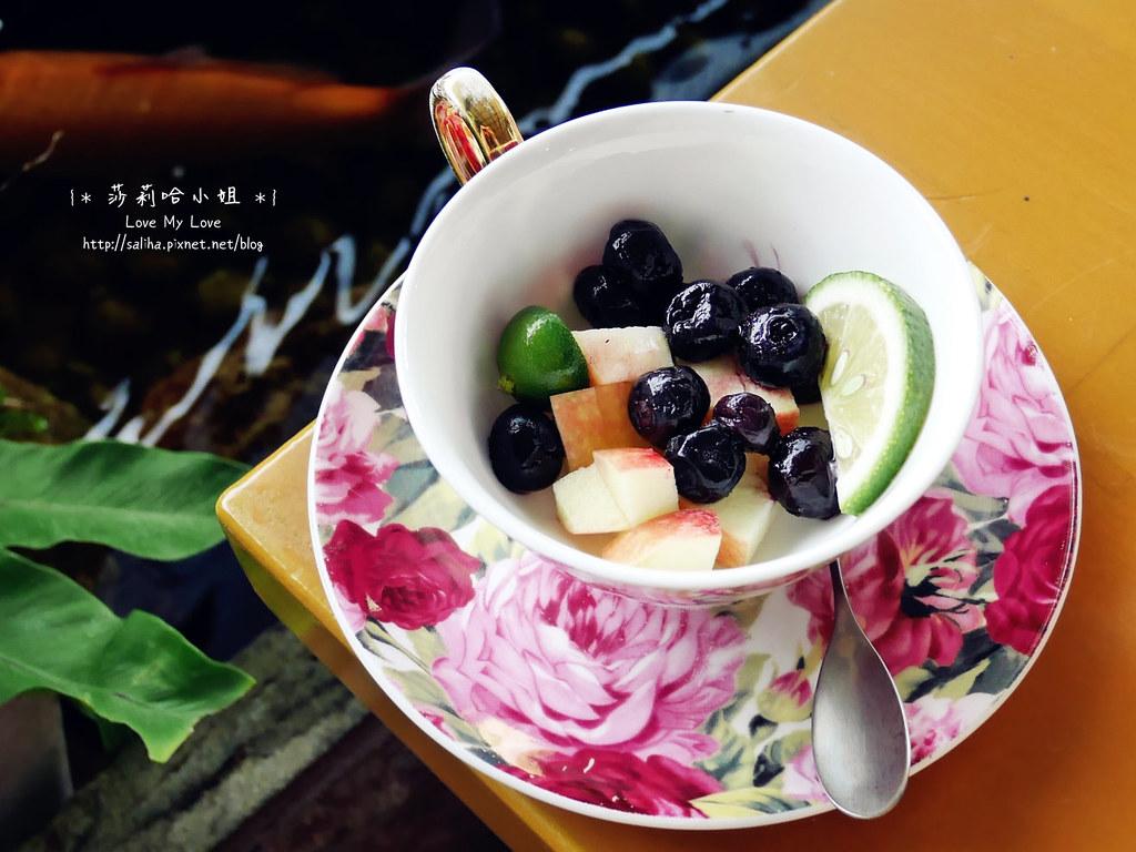台北貓空人氣餐廳龍門客棧 (39)