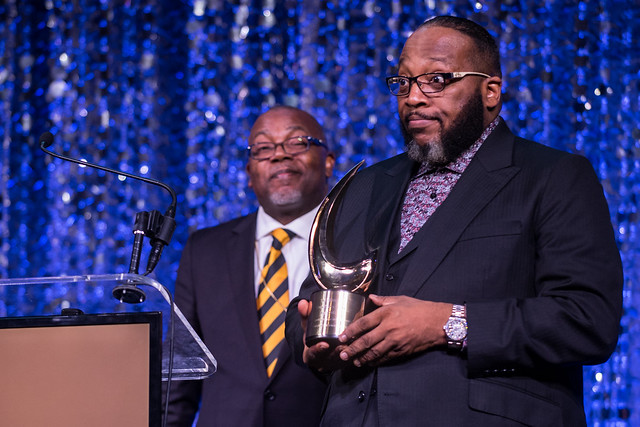 2018 GMA Honors // Marvin Sapp Segment