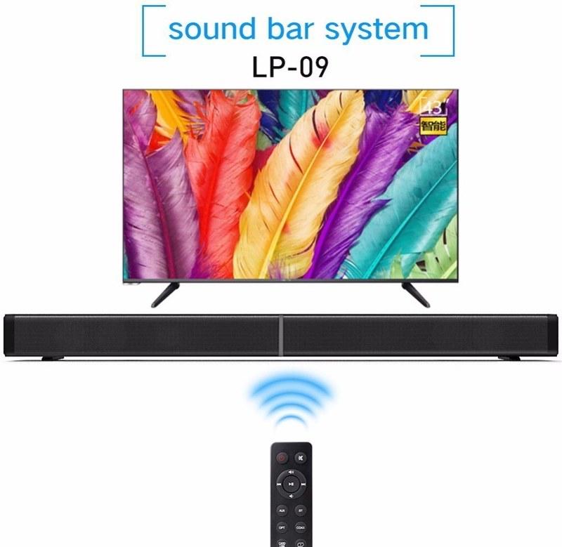 LP-09 Sound Bar Subwoof BT Speaker (7)