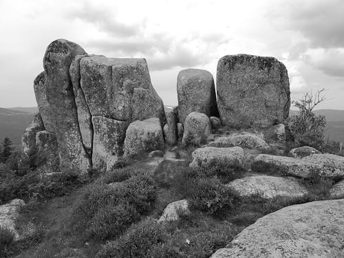 Steinberg's megaliths
