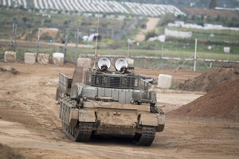 MIDEAST ISRAEL GAZA LAND DAY