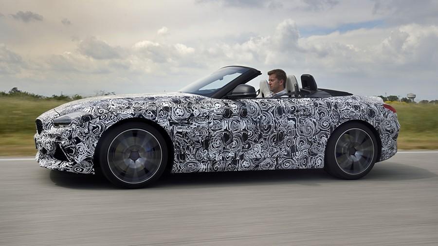 BMW Z4 1