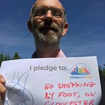 Clean Air Pledges