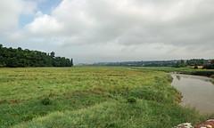 Orval-sur-Sienne (Manche). - Photo of La Vendelée