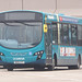 Arriva North East 1452 (NK10 CFV)