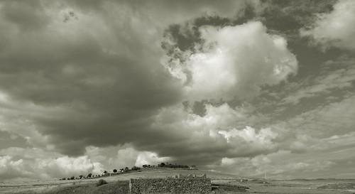 Cielos de Calatrava