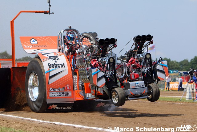 Stroe 2018 Modifieds