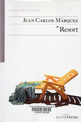 Juan Carlos Márquez, Resort