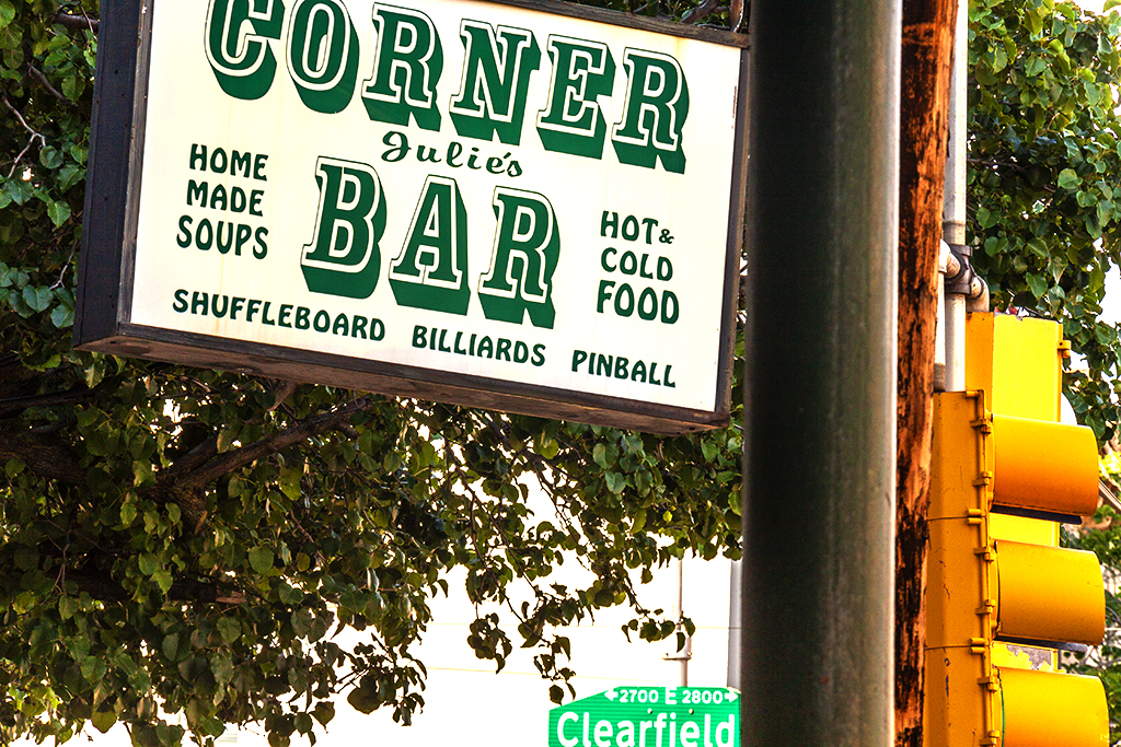Julie's Corner Bar--Port Richmond 2