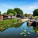 Castle Fields Boat Dock
