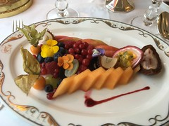 The prettiest of desserts - Photo of Berteaucourt-lès-Thennes