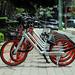 Bicicletas Mobike por laap mx