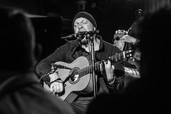 Hernan Romero live at LPR