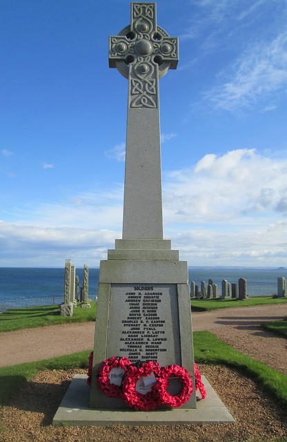 St Monans War Memorial 4