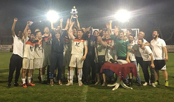 Torneo Giacomi Juniores, vince il Real GrezzanaLugo