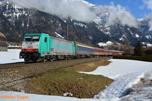 SNCB / NMBS BR 186 217-6