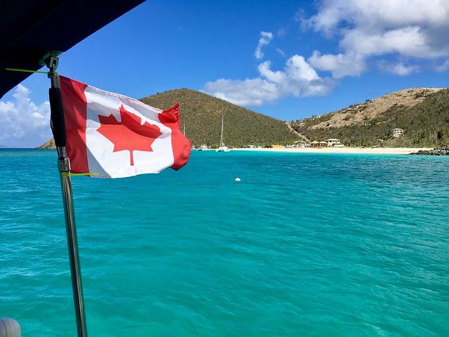 Photo of Jost Van Dyke in the TripHappy travel guide