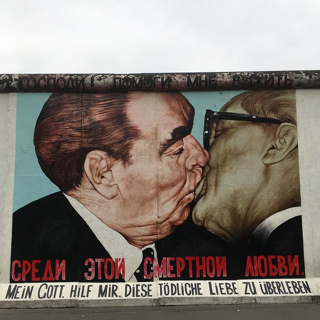 friday, east side gallery, art, street art, the old berlin wall, berlin
