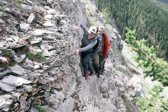 Scrambles - Grizzly Peak-1