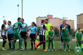 Muži: PŠC Pezinok - FC Petržalka 1-3 (05/2018)