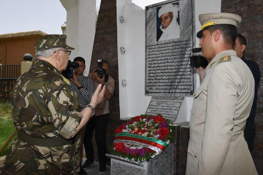 الجزائر : صلاحيات نائب وزير الدفاع الوطني - صفحة 21 41663904324_dba705188d_b