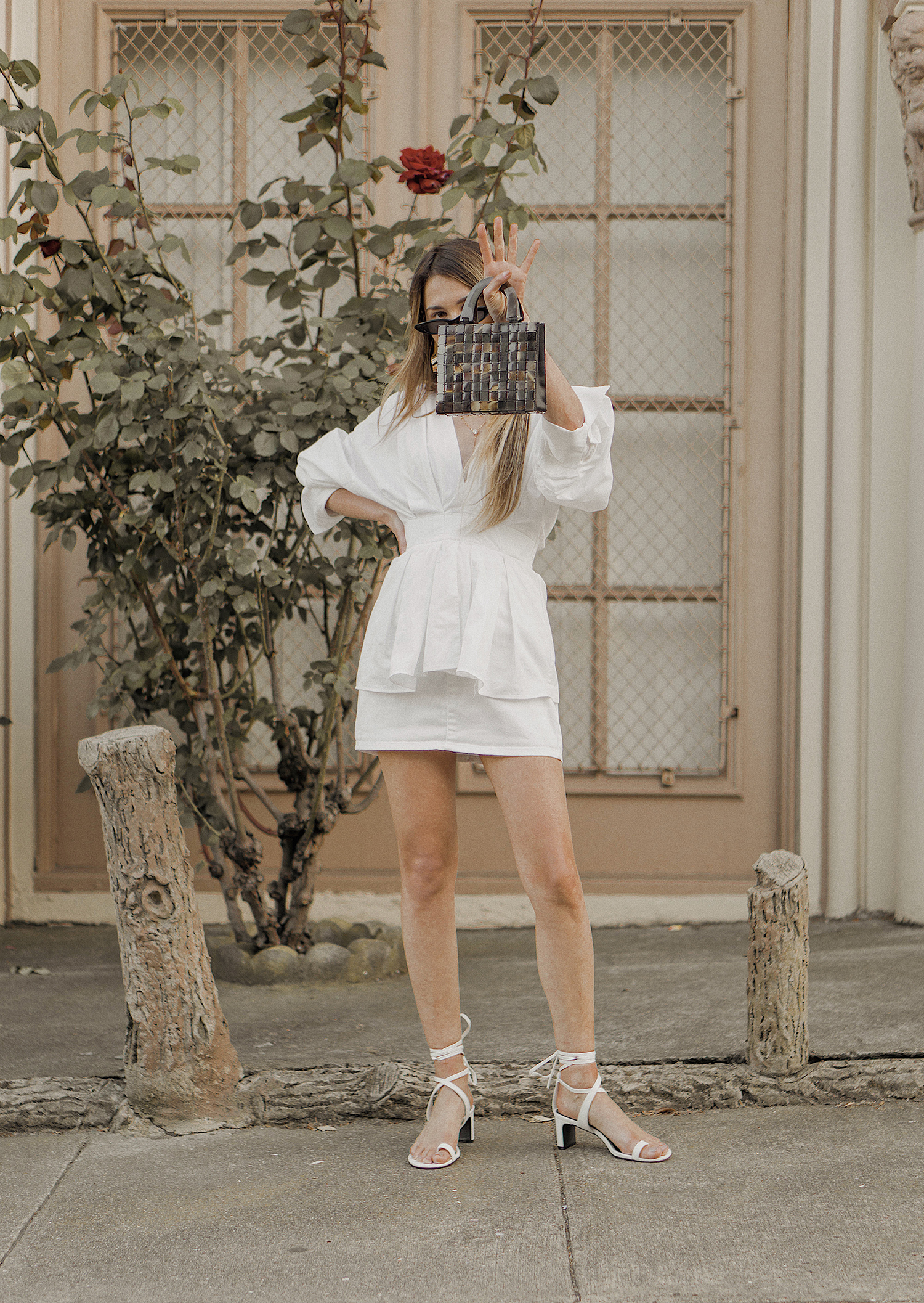 white_outfit_look_ideas_street_style_total_white_Céline_inspired_Ring_Toe_Lace_Up_Sandals_summer_san_francisco_fashion_blogger_bay_area_the_white_ocean_lena_juice_05