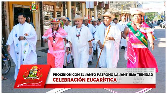 celebracion-eucaristica-y-posterior-procesion-con-el-santo-patrono-la-santisima-trinidad