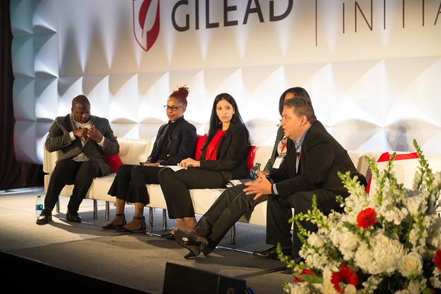Gilead COMPASS Event