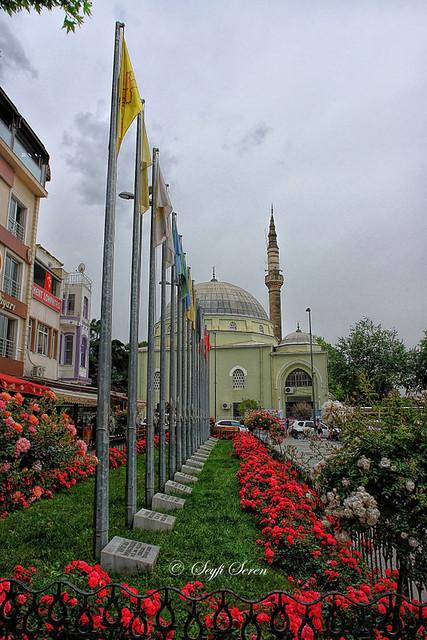 Bandırma / Haydar Çavuş Camii
