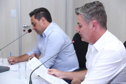 17ª Reunião Ordinária-  Comissão de Meio Ambiente e Política Urbana