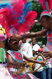 National Caribbean American Heritage Month