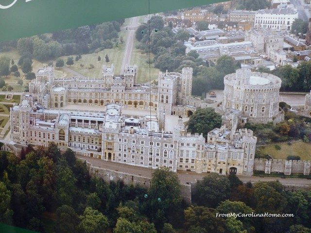 Windsor Castle on From My Carolina Home