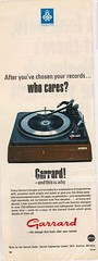 Garrard Adv Who Cares