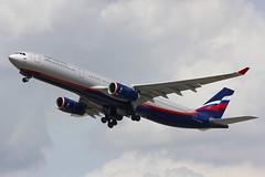A330 VQ-BPI London Heathrow 15.06.18