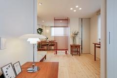 埼玉県深谷市の家