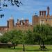 The Orchard, Hampton Court Palace